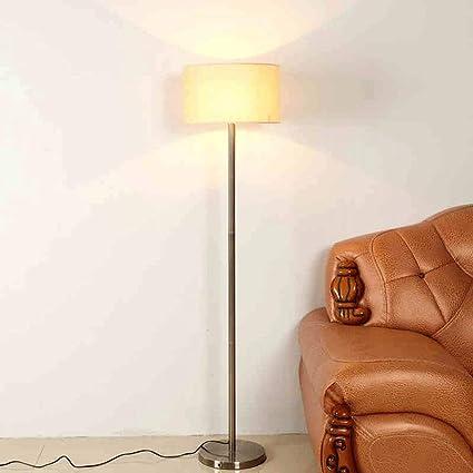 DEE Dormitorio Creativo Lámpara Vertical Sala de Estar Lado ...