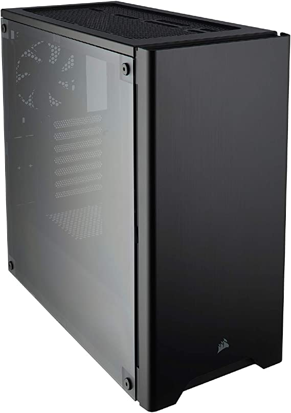 CORSAIR Carbide 275R Mid-Tower Gaming Case
