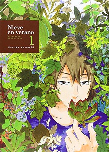 Descargar Libro Nieve En Verano 1 Haruka Kawachi