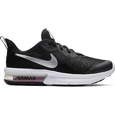 Nike Damen Air Max Sequent 4 (gs) Leichtathletikschuhe