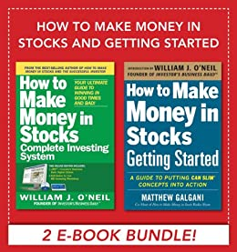 Amazon com: How to Make Money in Stocks and Getting Started