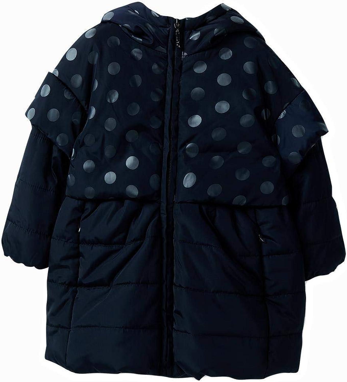 LIU JO BABY Piumino Blu con Pios 4 A: Amazon.it: Abbigliamento
