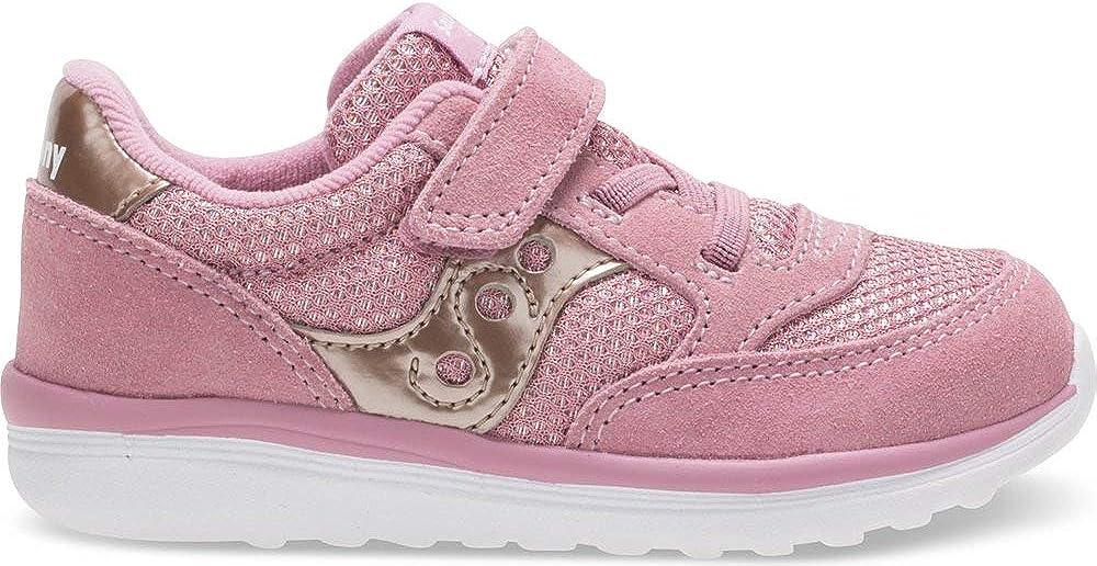 Saucony Kids' Baby Jazz Lite Sneaker