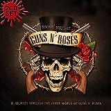 Rockin roots of guns n' roses