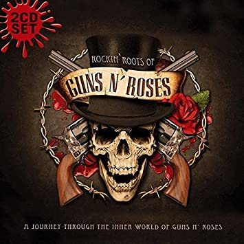 Guns n roses the rockin roots of amazon music the rockin roots of altavistaventures Gallery