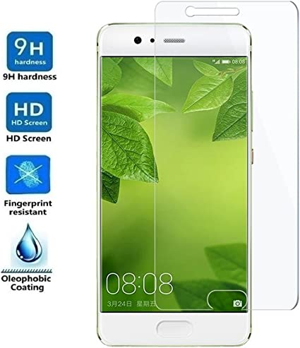 ELECTRÓNICA REY Protector de Pantalla para Huawei P10 Plus ...