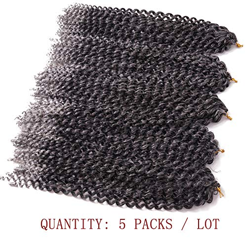 Passion Crochet Braids Extension Synthetic