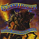 Flirtin' With Disaster: Live (CD/DVD)
