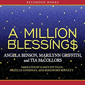 A Million Blessings Audiobook