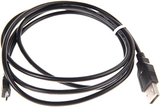 Cable Cargador Micro USB de 1,5 m para Playstation 4 PS4 Dualshock Controller: Amazon.es: Electrónica