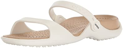 8aff62a686e2 crocs Women s Cleo Fashion Sandals  Buy Online at Low Prices in ...