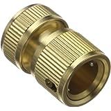 Silverline 868573 Quick Connector Brass 1/2-inch Female