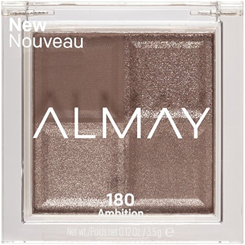Almay Shadow Squad, Ambition, 1 count, eyeshadow palette