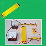 Basic Electricity and Magnetism Circuit Kit for