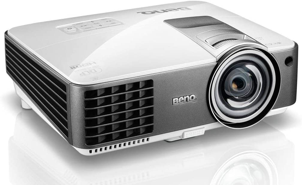 BenQ SmartEco Projector 3000 ANSI