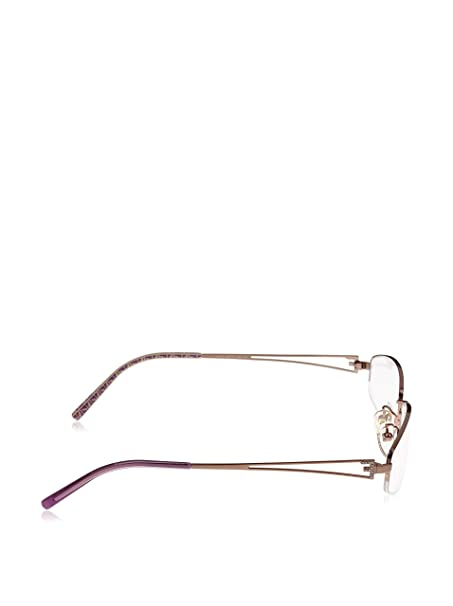 60531415328c Amazon.com  Fendi frame (F-615-RI 688) Metal Pink fuschia fuchsia  Health    Personal Care