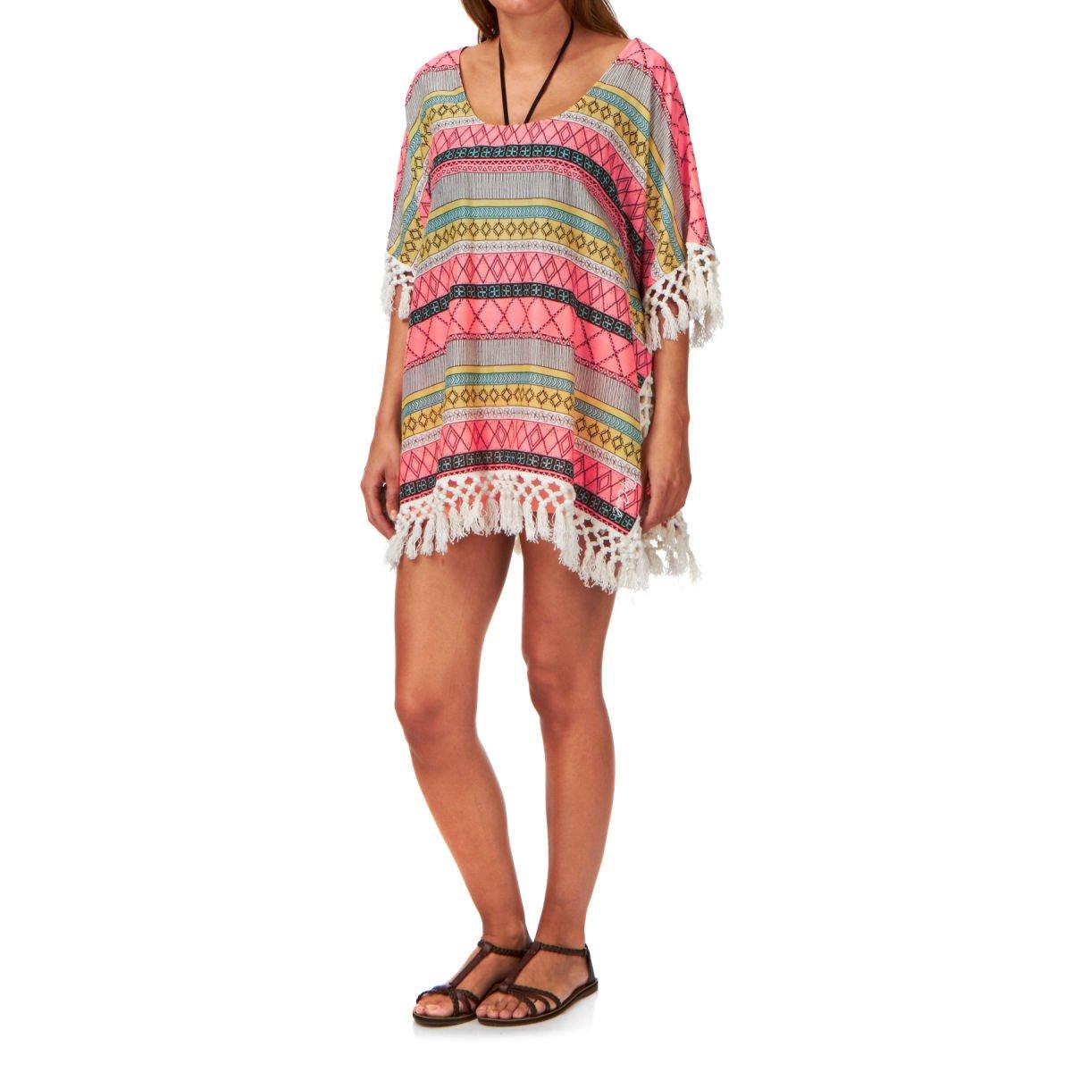 Rip Curl Damen Bali Dancer Cover Up Azteken Beach Kleid