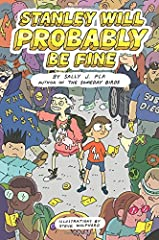 A New York Public Library Best Kids Book of 2018 * A Kirkus Best Book of 2018 *            A Bank Street Best Children's Book of 2019                                This funny and moving second novel from the author...
