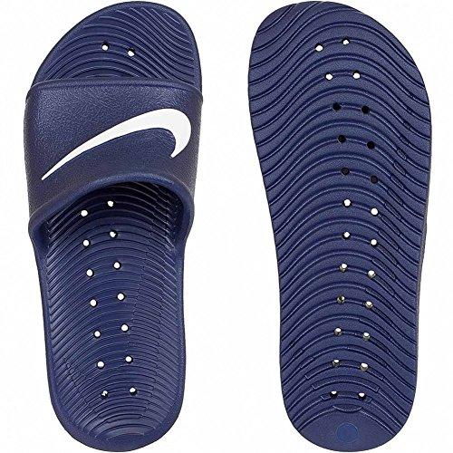 Nike Kawa Shower, Chanclas para Hombre MARINO