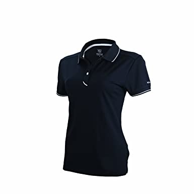 Wilson Staff Textil Golf Lady Authentic Polo - Polo para Mujer ...