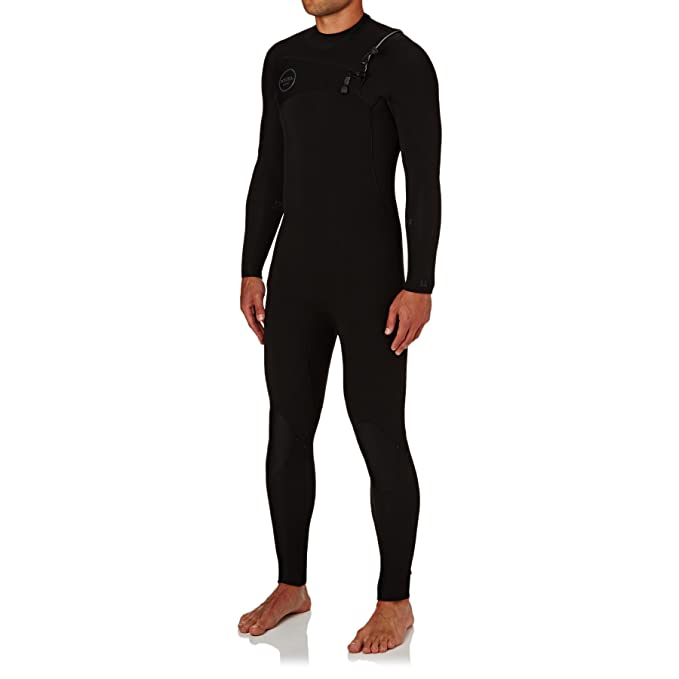 2d1cca149c Amazon.com : XCEL Hawaii Comp 4/3MM X TDC Wetsuit - Men's : Sports &  Outdoors