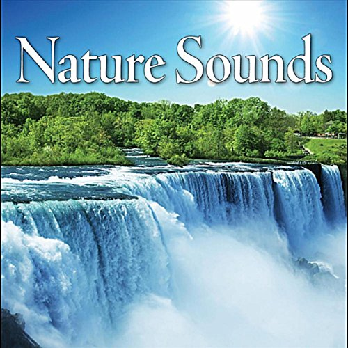 (Nature Sounds - Waterfall, Trickling Cascades for Relaxation Exercises & Techniques )