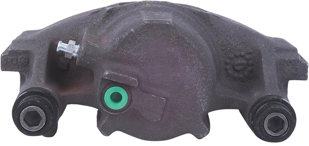 Cardone 18-4301 Remanufactured Domestic Friction Ready (Unloaded) Brake Caliper A-1 Cardone
