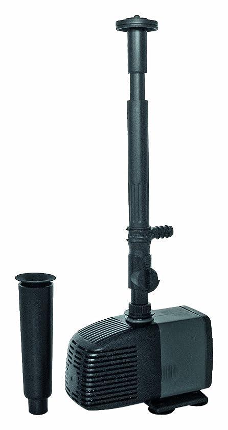 Heissner HSP600 I Smartline Pompe Pour Bassin De Fontaine Du0027intérieur