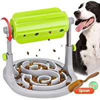 Pawzone Food Dispenser Slow Dog Puzzle Toys