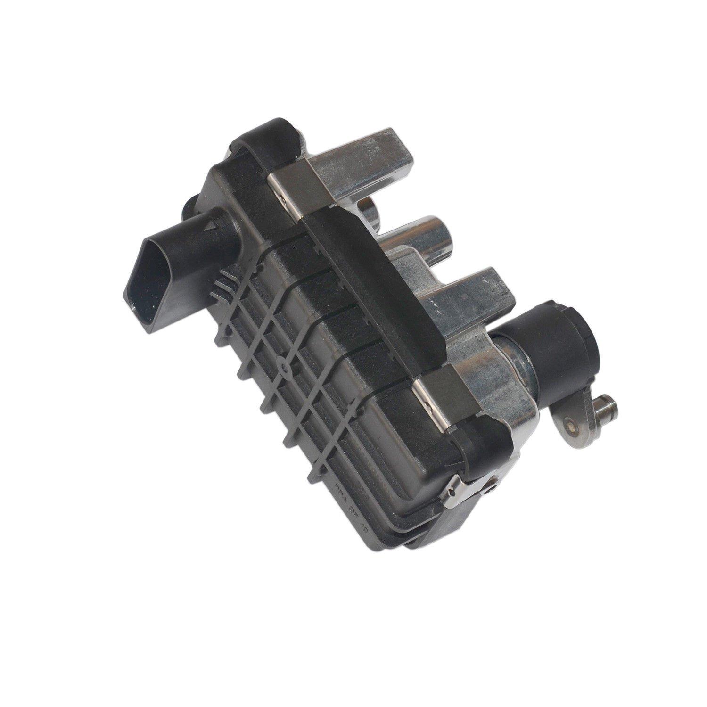 Ré gulateur de pression turbo 6NW009228 GT2056V 764381-5002S NSGMXT