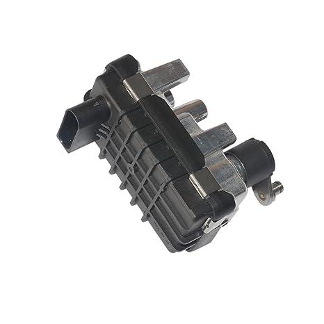 6NW009228 Turbo - Cargador actuador