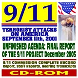 Image of The 9/11 Commission Report