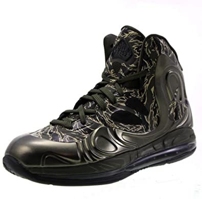 NIKE Air Max Hyperposite Men s Basketball Shoes ... 12c84889b