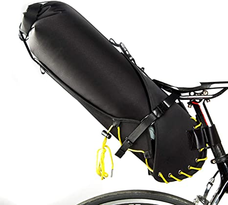 BOLSAS De SillíN De Bicicleta, Asiento, Totalmente Impermeable ...