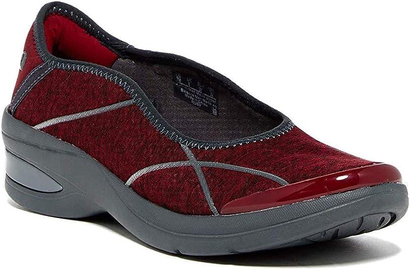 BZees Women's Ruby Slip-On Sneaker