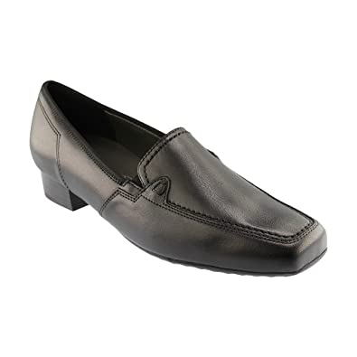 ARA WIEN 12-41617-01 Damen Slipper  Amazon.de  Schuhe   Handtaschen 5d31692279
