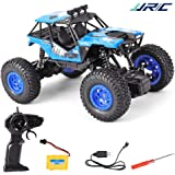 JJRC Q66 Stunt RC Car Remote Control 4WD Off-road Climbing Truck Rock Crawler 4X4 Long Range Radio Toys Vehicle By PRIME…