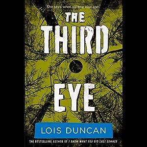 The Third Eye Audiobook