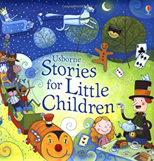 book cover of Stories for Little Children