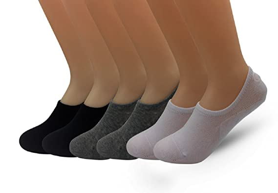 Review No Show Athletic Socks