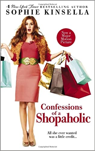 Image result for shopaholic
