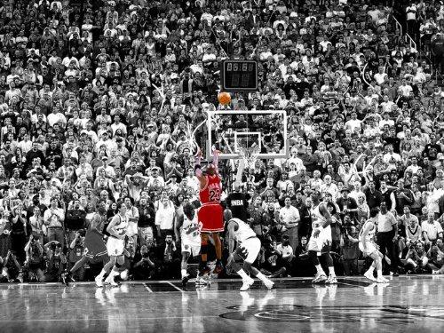 Utah Jazz Photo - 2