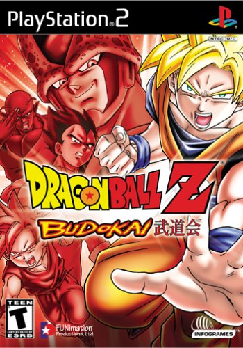 Dragon Ball Z: Budokai (Dbz Infinite World Ps2 compare prices)