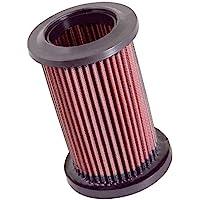 K&N DU-1006 Ducati High Performance Replacement Air Filter