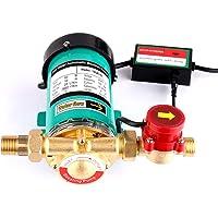 SHYLIYU Bombas de presión de agua automáticas bomba