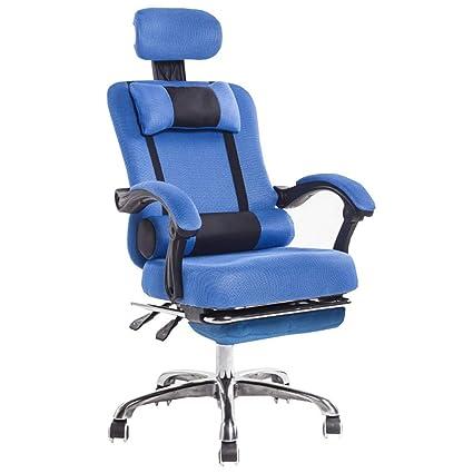 Wq Poltrone Relax Et Chaise Longue Sedia Da Ufficio Per