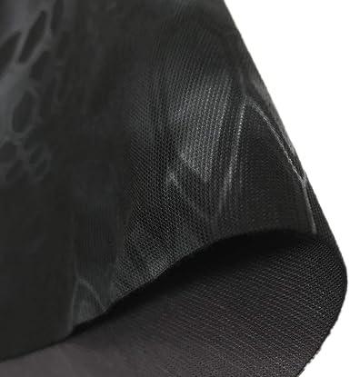 Protection UV pour Moto v/élo VTT X-Labor Bandana Unisexe Respirant etc.