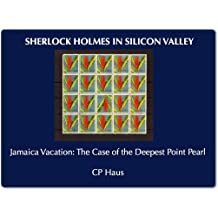 The Fall of the Croesus Club (Sherlock Holmes in Silicon Valley)