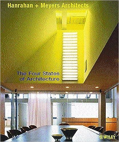 Libros para descargar en mp3 The Four States of Architecture (Architectural Monographs (Paper)) 0471496529 (Spanish Edition) PDF ePub iBook