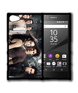 info for cheapest price half price Coque Sony Xperia Z5 Compact Teen Wolf, Sony Z5 Compact ...